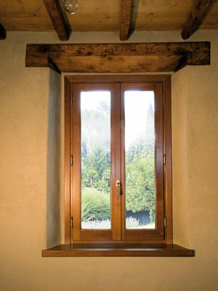 Sostituzione vetri finestre parma carpi smontare - Doppi vetri per finestre ...