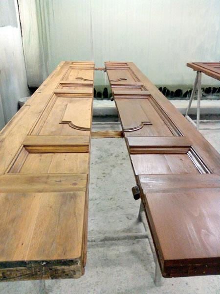 Verniciare finestre legno - Verniciatura finestre prezzi ...